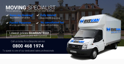 Movevan Removals