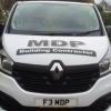 M D P Building Contractors