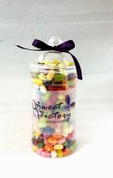 Sweet Victory Products - Sugar Free Sweets victorian jar