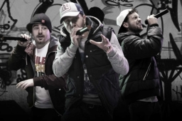 Block Beatbox Band
