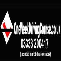 OneWeekDrivingCourse.co.uk Ltd