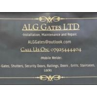 Alggates