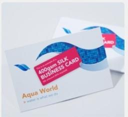 Business Cards Ireland