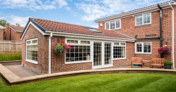 Conservatory Extension peterborough