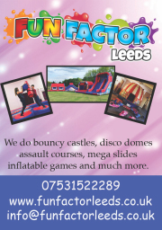 Fun Factor Leeds