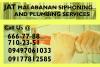 JAT Malabanan Siphoning and Plumbing Services
