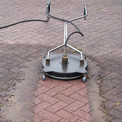 Driveway Cleaning Services Bristol