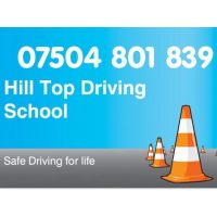 Hill Top Driving School