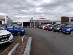 Speedwell Honda - Newton Abbot