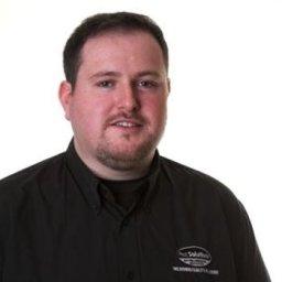 Pest Solutions Glasgow Chris Cagienard BSc hons Pe