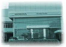 Nearest Honda Dealer >> Honda Graha Authorized Honda Dealer Jl Jenggolo 10 Sda