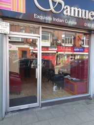 Shopfront and door glass replacement