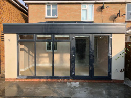 Orangery built by Admiral Windows Oxford