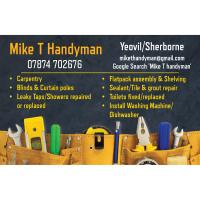 Mike T Handyman