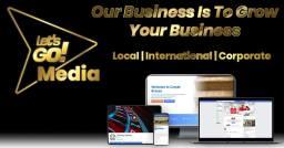 Social Media Management, Website Design Hosting