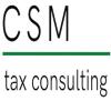 CSM tax consulting