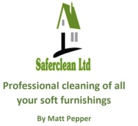 Saferclean Ltd- Matt pepper