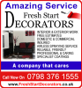 Fresh Start Decorators
