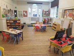 Horwich Nursery