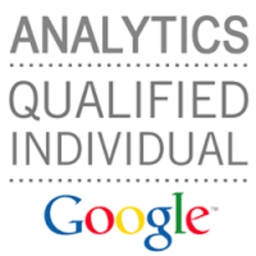 Google certified SEO Consultant