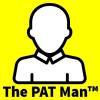 The PAT Man PAT Testing