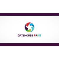 Gatehouse Print