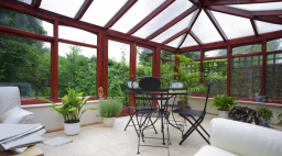 conservatories & orangeries Peterborough