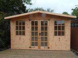 Harker Summerhouse