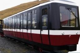 Snowdonia Carriage TDS Door Development Project