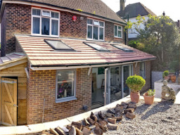 AGCG - Rear Extension - Home builders Brighton