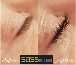 Lash Lift & Tint **Patch test required