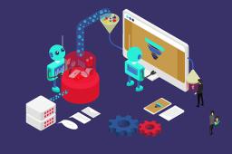 Digital transformation and CRO
