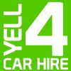Yell 4 Car Hire