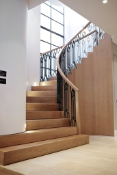 Primrose staircase
