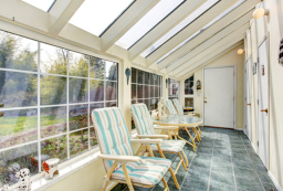 Advanced Windows And Conservatories Unit 4 Crown House