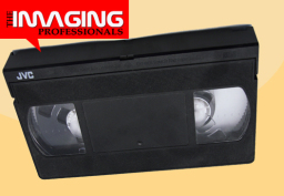 Video to DVD Transfer Service