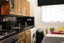 Eurooms Flatshare Kitchen2