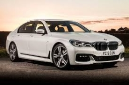 Best BMW 7 SERIES Car Leasing Offers with Carsave Leasing Call Today