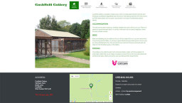 The Cuckfield Cattery