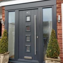 Composite Door8