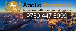 Apollo Removals