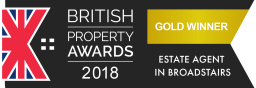 British Property Awards Best Estate Agent 2018