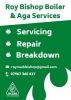Roy Bishop Boiler and Aga Services