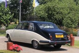 DS420 Daimler Limousine