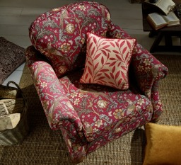 Upholstery, made to measure curtains, blinds,
