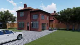 Two storey extension newcastle