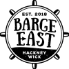 Barge East