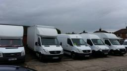 Crewe House Removals