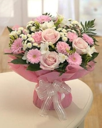Beautiful Hand Tied Bouquet