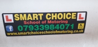 Smart Choice School of Motoring